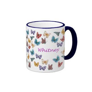 Whitney Ringer Mug