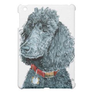 Whitney the Poodle iPad Mini Cases