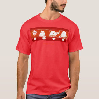 whits, D'ere it is! T-Shirt