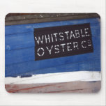 Whitstable, Kent, UK Mouse Pad