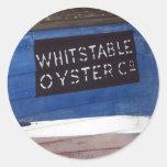 Whitstable, Kent, UK Sticker
