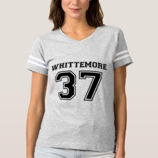 Whittemore 37 T-Shirt WHITTEMORE Tee Shirt