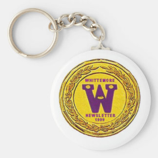 Whittemore Newsletter  Products Keychains