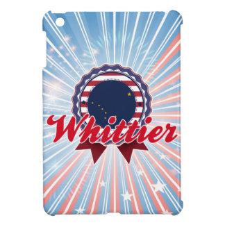 Whittier, AK iPad Mini Cases
