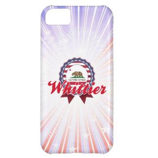 Whittier CA