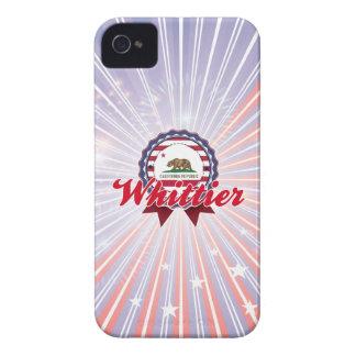 Whittier CA iPhone 4 Cárcasas