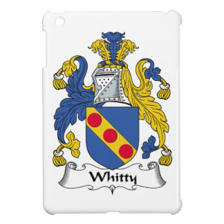 Whitty Family Crest