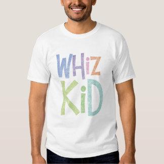 Whiz Kid EDUN LIVE Toddler T-Shirt