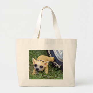 Whiz Kid Jumbo Tote Bag