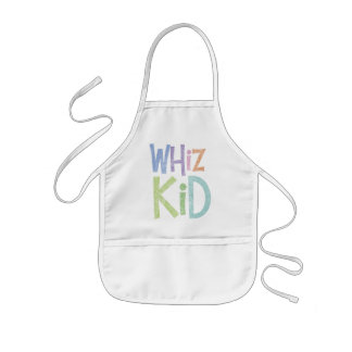 Whiz Kid Kids' Apron
