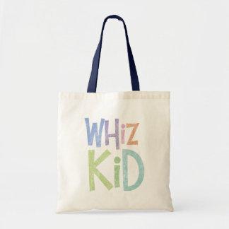 Whiz Kid Tote Bag