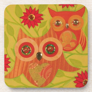 Who Are You? Coasters