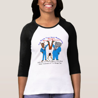 Who Best Represents Middle Incomers? Shirt