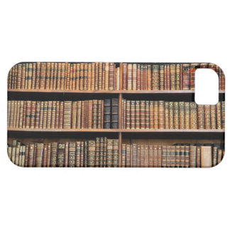 Who can resist a Booklined Cell Case