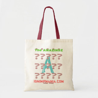 Who???? Collection tote bag