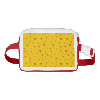 WHO CUT THE CHEESE! ~v.2~ Fanny Pack