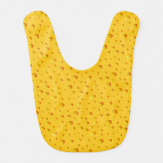 WHO CUT THE CHEESE! ~v.3~ Baby Bibs