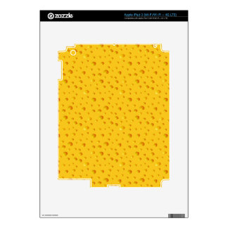 WHO CUT THE CHEESE! ~v.3~ Skins For iPad 3