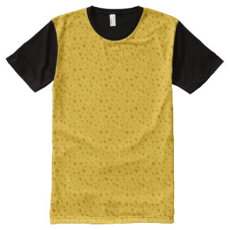 WHO CUT THE CHEESE! ~xl~ All-Over-Print Shirt