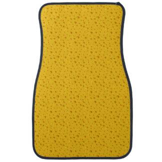 WHO CUT THE CHEESE! ~xl~ Car Floor Mat
