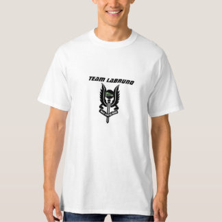 WHO DARES WINS T SHIRT