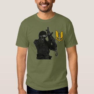 Who-Dares-Wins-T-shirt T Shirt