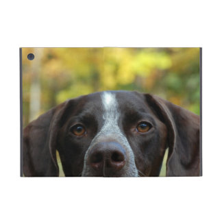 Who Dat Dog? Cases For iPad Mini