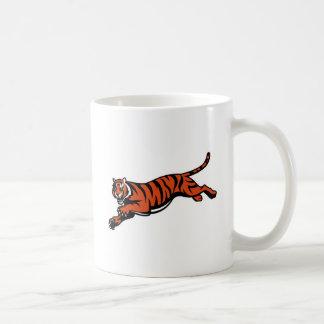 who dey mug