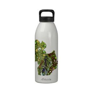 Who do you think I am Liberty Bottle Drinking Bottle