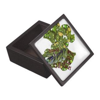 Who do you think I am Premium Gift Box