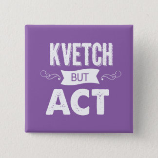 Who doesn't like a nice, lavender button