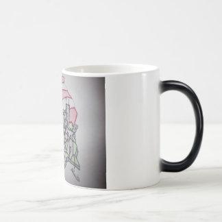 who i am coffee mug