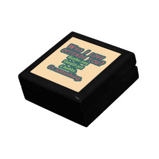 Who I Love Offends You? Gift Box
