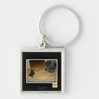 Who invented the dark side? keychain