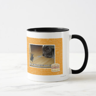 Who invented the dark side? mug