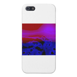 Who? iPhone SE/5/5s Cover
