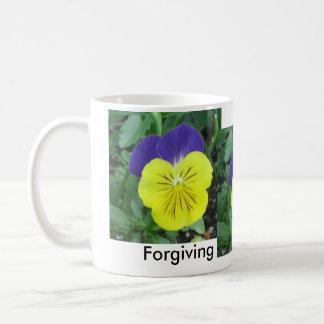 who is He ... Forgiving Coffee Mug