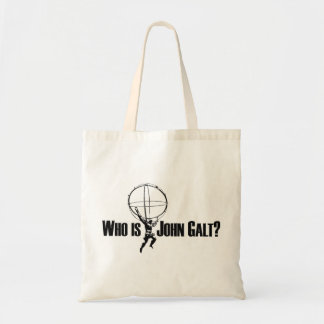 Who is John Galt? Bag