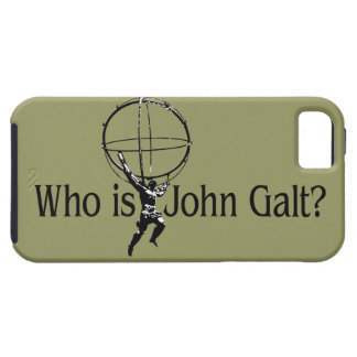Who is John Galt? iPhone5 Case (skinit) iPhone 5 Covers