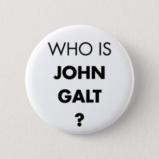 Who Is John Galt? The Question Button