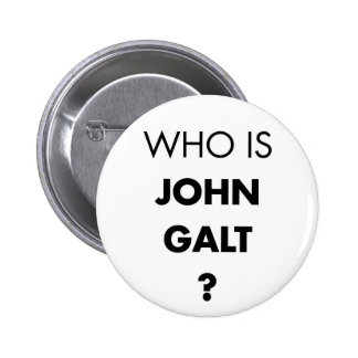 Who Is John Galt The Question Pins