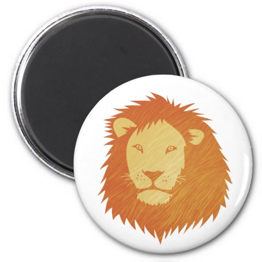 Who is the Boss 2 Inch Round Magnet