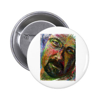 Who IS This Pinback Button