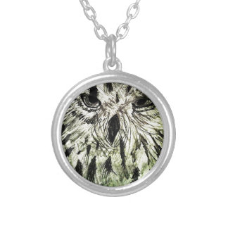 Who Knew? Silver Plated Necklace