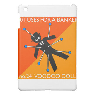 who knew what you do with voodoo?? iPad mini case