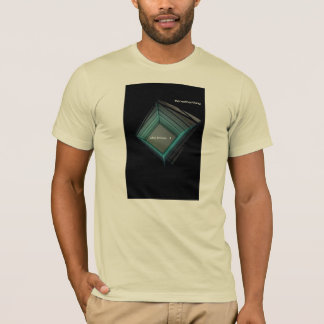 who knows (creme) T-Shirt