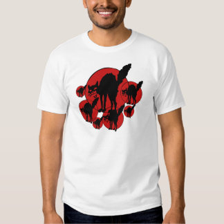 Who Let the (Sabo)Cats Out? Shirt