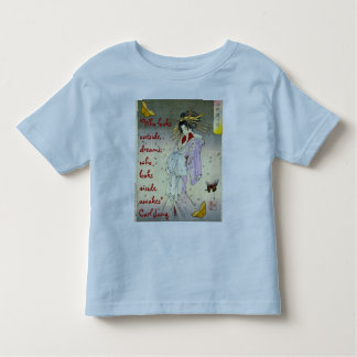 who looks toddler shirt