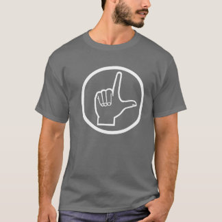 WHO - Loser T-Shirt