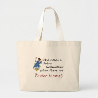 Who needs a Fairy Godmother? Tote Bag